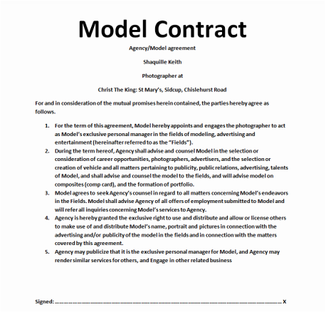 model contract law essays 5 good and bad essays 103 contract essay submitted by steve foster year one law degree personal tuter: jane jackson model leader: maxine williamson.